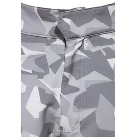 ONeal Slickrock Shorts Men camouflage grey